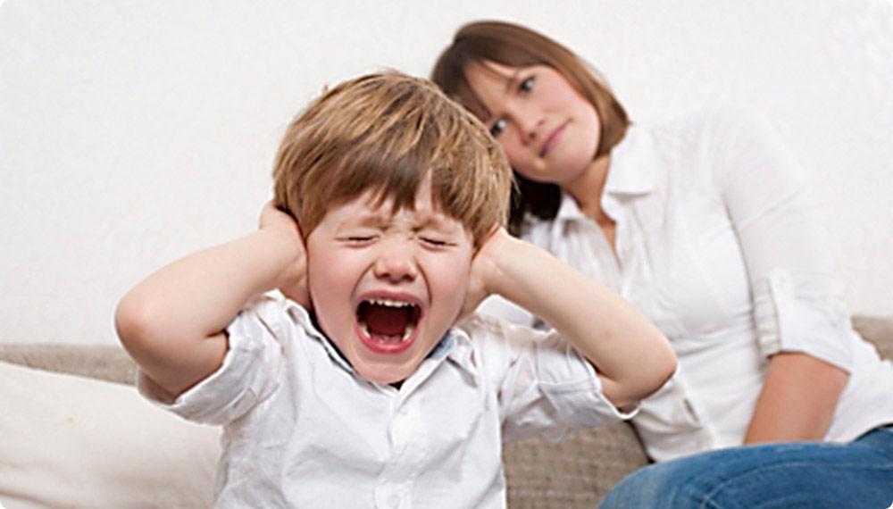 Детский невроз